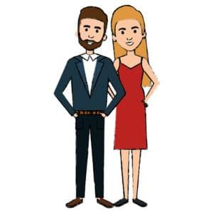 Paartherapie sorgt für eine glückliche Beziehung
