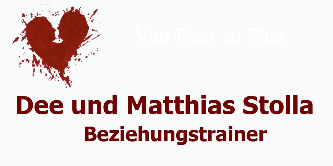 Paartherapie Dee und Matthias Stolla